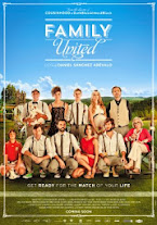 Poster Family United