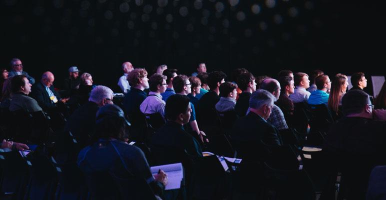 Successful conferences