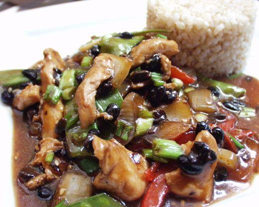 Simple Chicken Breast Dinner Ideas Black Bean Chicken
