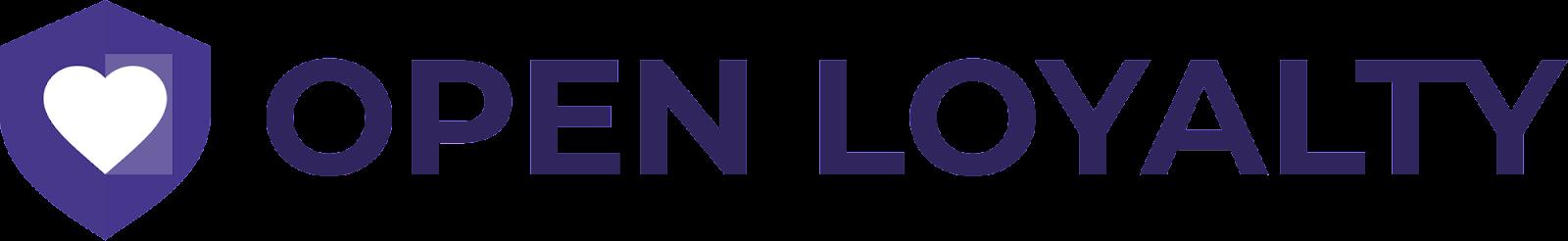 Open Loyalty logo
