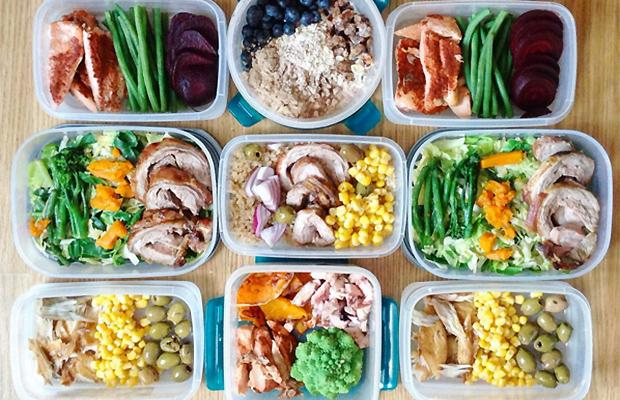 How to get started with Meal Prep   Tracy Ash