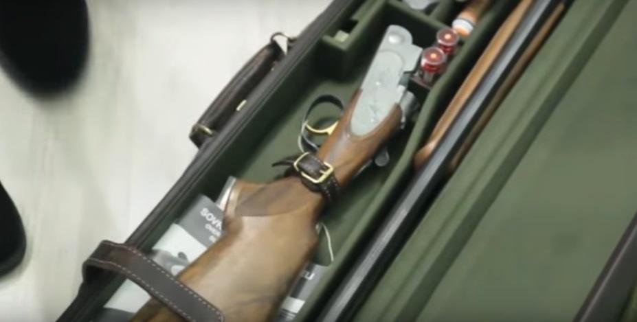 Рушниця Benelli