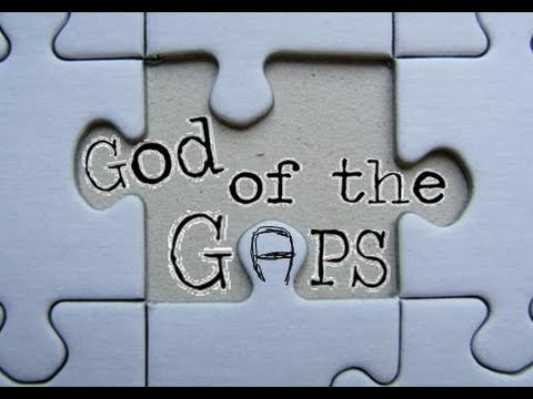 Image result for god of the gaps