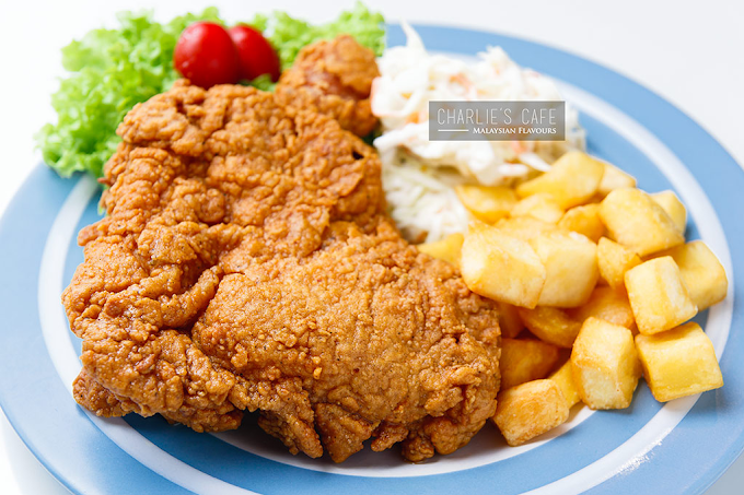 5 Pilihan Makanan Barat Terbaik di KL, Rindunya Sebab Dah Lama Tak Makan!