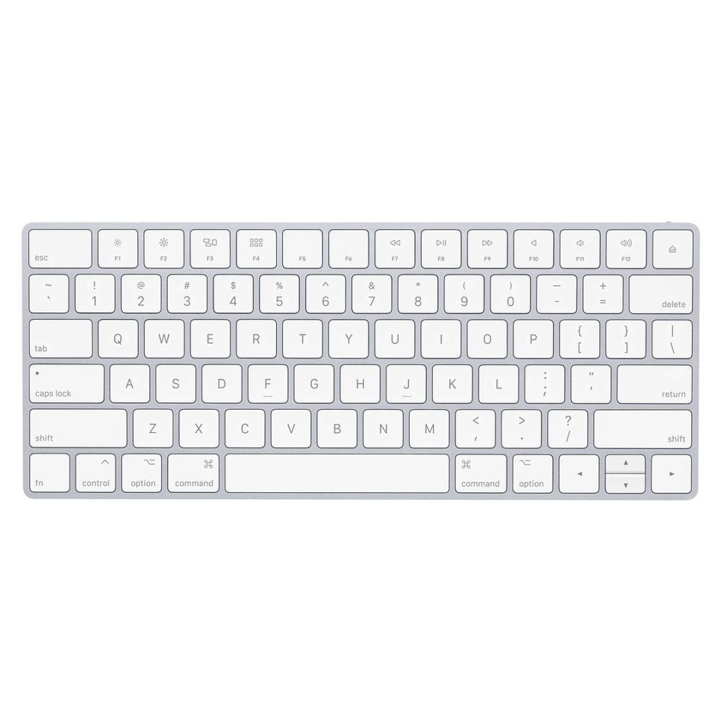 best keyboard for mac