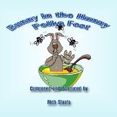 Bunny in the Hunny (Polka Fest Collection)
