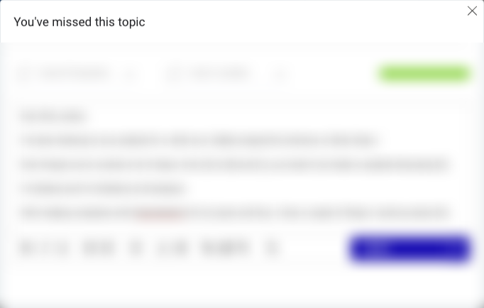 Creating a subject line for a personal template in Respona