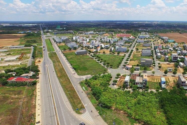 Đầu tư đất nền hình thức thích hợp để giữ vốn