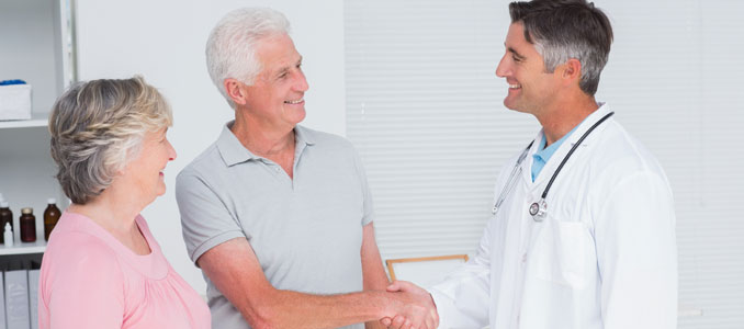 low testosterone appointment