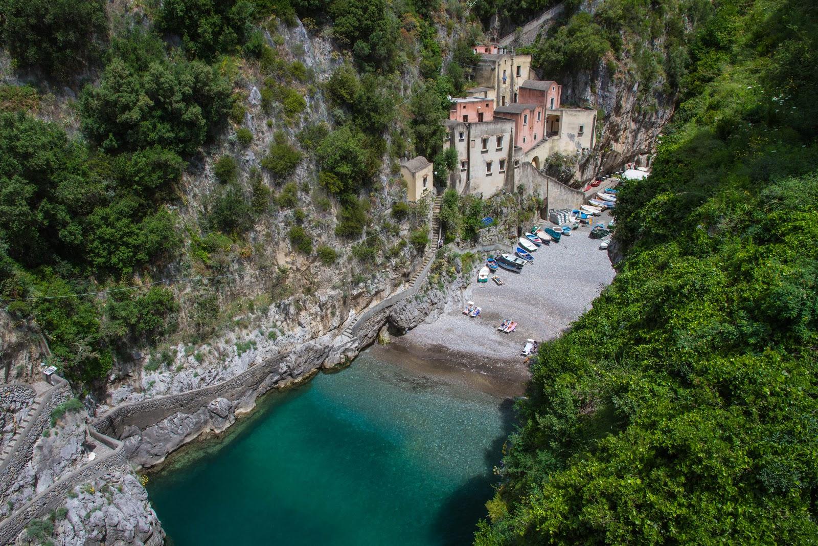 Fiordo di Furore, Campania