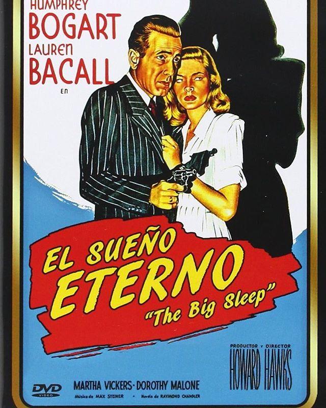 El sueño eterno (1946, Howard Hawks)
