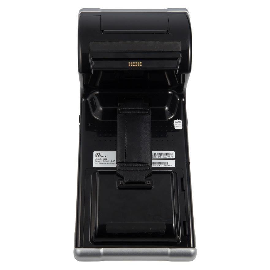 IRAS-EM Ф аккумулятор