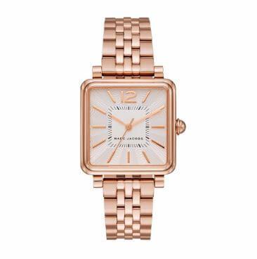 Cách phân biệt đồng hồ Marc Jacobs