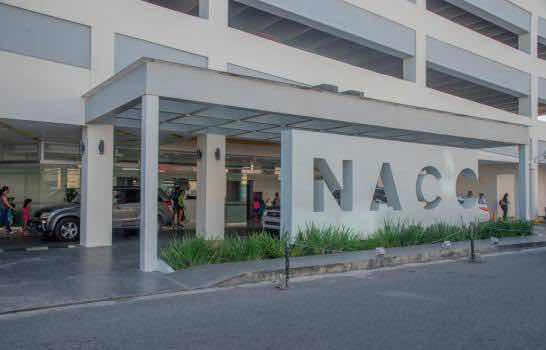 Socios del Club Deportivo Naco reclaman elecciones