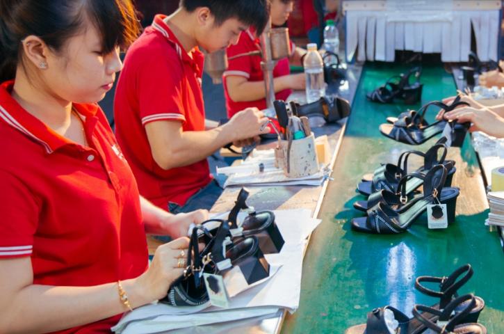 Thiên Hương Shoes - sự lựa chọn hoàn hảo cho mọi người