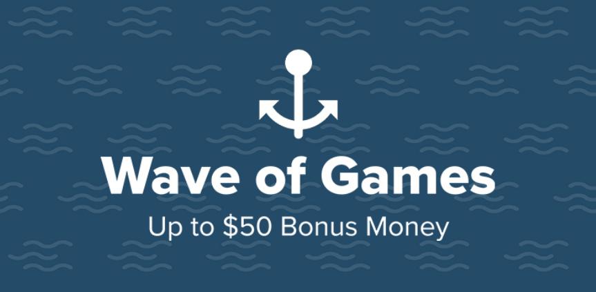 Virgin NJ online casino bonus