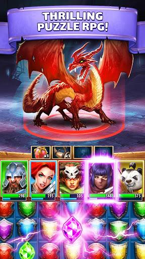 Empires & Puzzles: RPG Quest- screenshot thumbnail