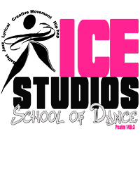 For questions and concerns please contact us at: info@icestudiosdance.org or 816.500.4140