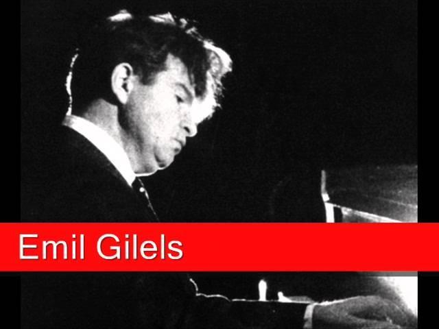 Emil Grigoryevich Gile