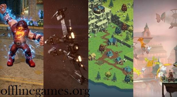 Best Offline Games For PC