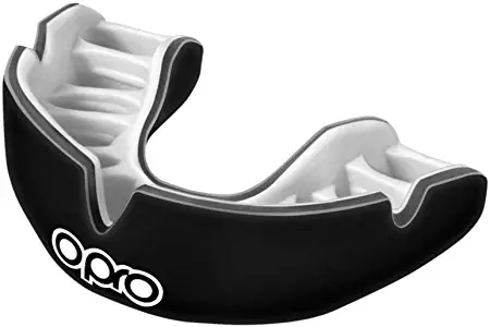 OPRO Power-Fit Mouth Guard