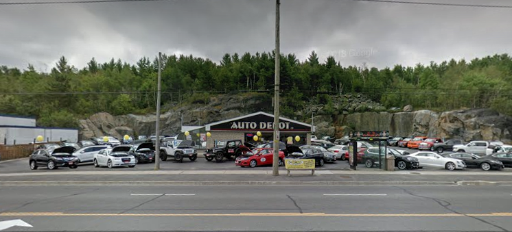 Sudbury Car Dealerships >> Why We Re Sudbury S Favourite Car Dealership The Auto Depot