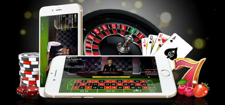 Access Anywhere, Anytime mobile online casino