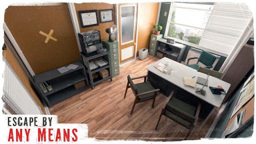 Spotlight: Room Escape- screenshot thumbnail