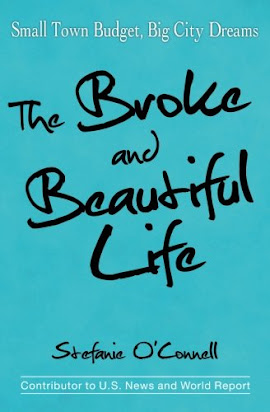 U175 Book] PDF Ebook The Broke and Beautiful Life: Small