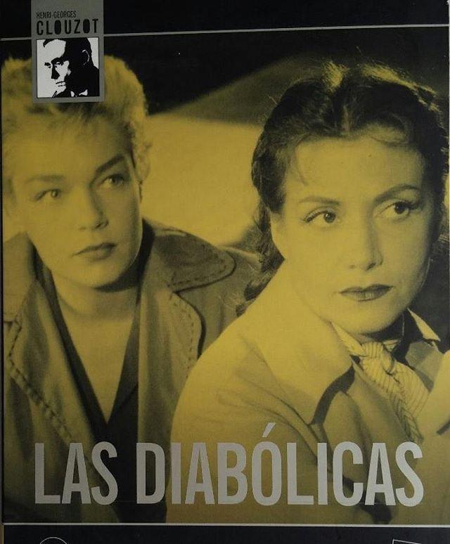 Las diabólicas (1955, Henri Georges Clouzot)