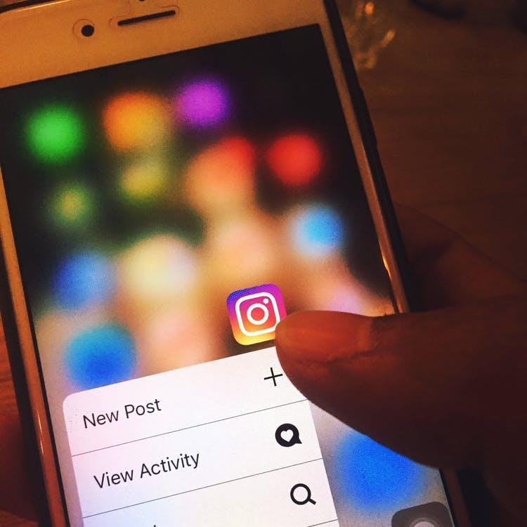 grow your personal training social media