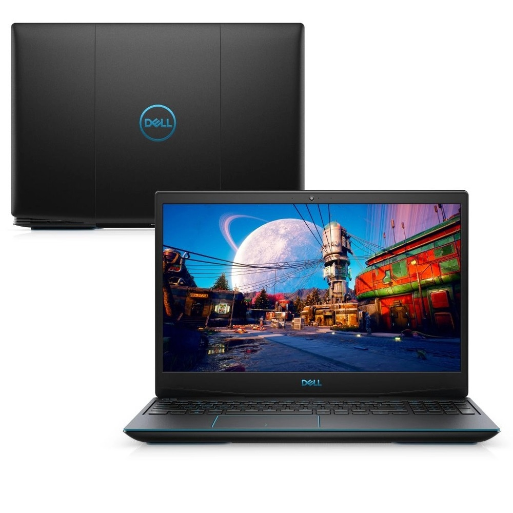 imagem melhor notebook Gamer Dell M30P