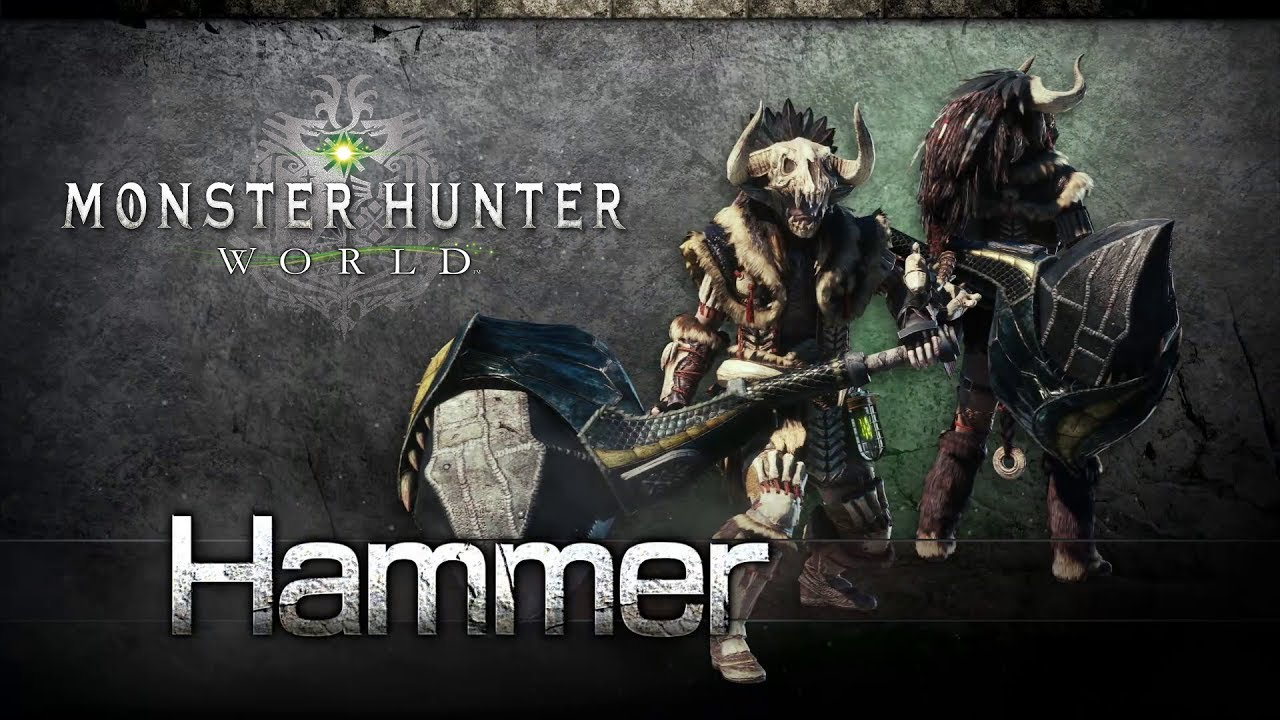The Best Solo A-Tier Weapons hammer
