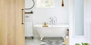 prevent moulds and mildew from growing in your bathroom