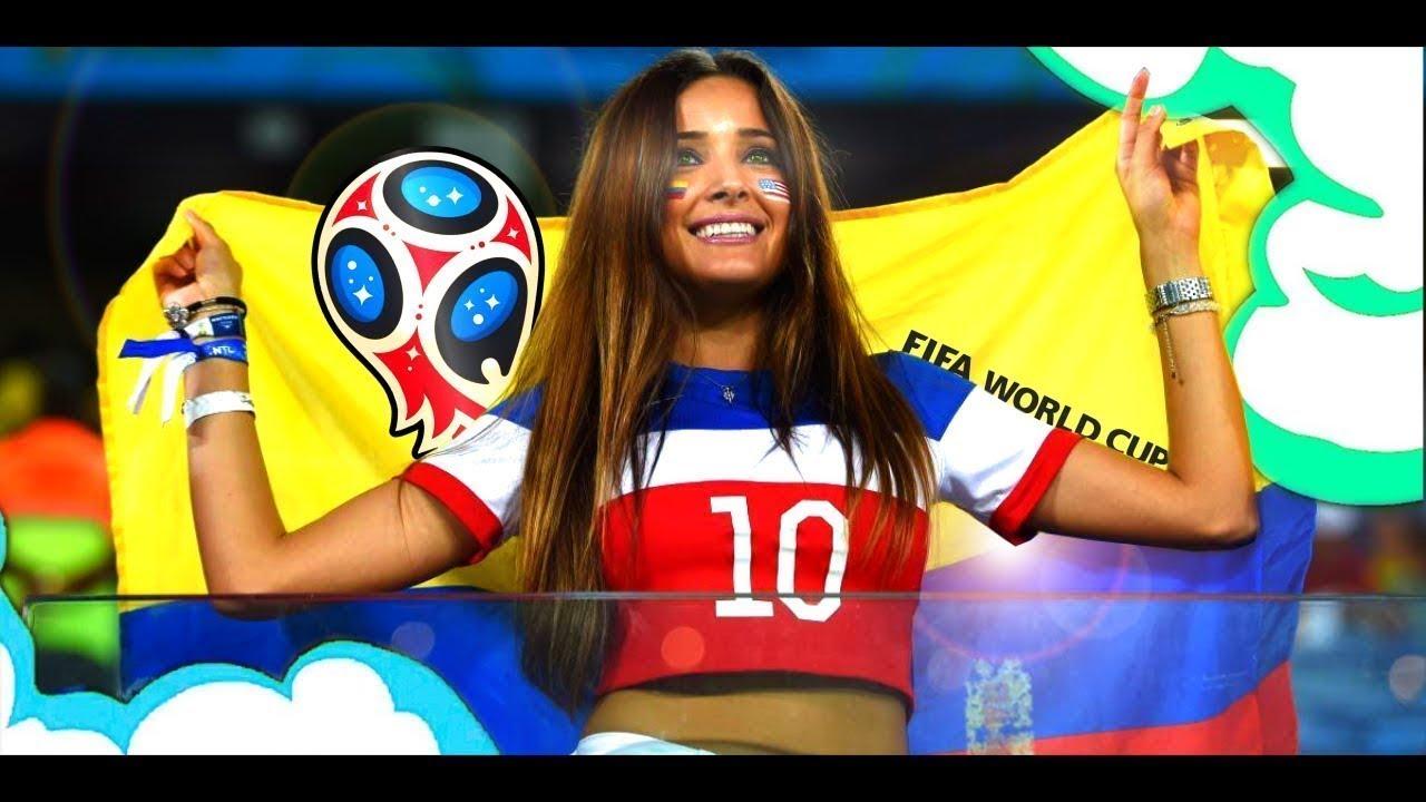 Mỗi kỳ World Cup sẽ có bài hát chủ đề của nó
