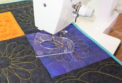 template stitch