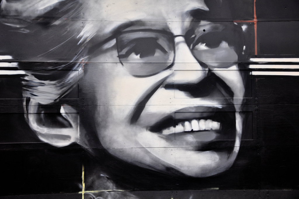 Rosa Parks | by