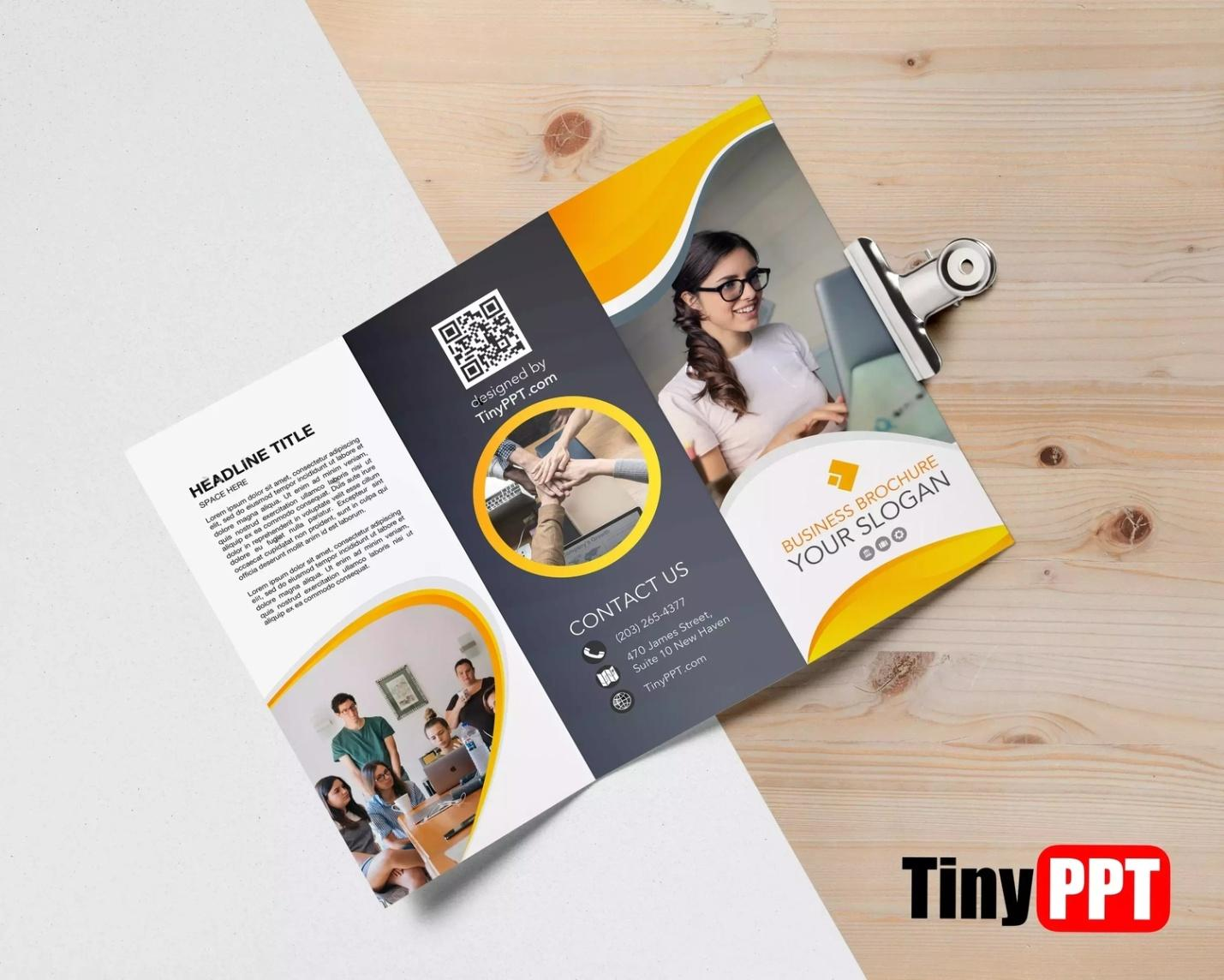 22+ Best Free Brochure Templates in Google Docs – Centrinity With Regard To Travel Brochure Template Google Docs