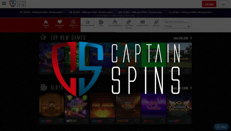 captain-spins-casino-review