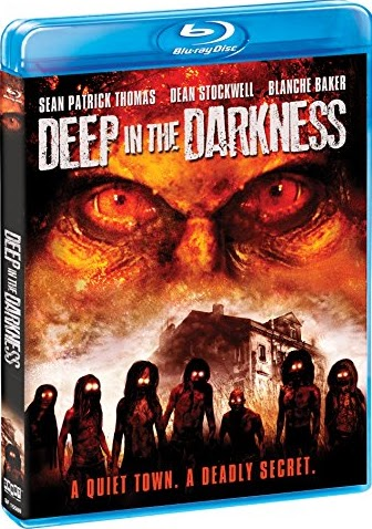 Baixar  Deep in the Darkness   Legendado Download