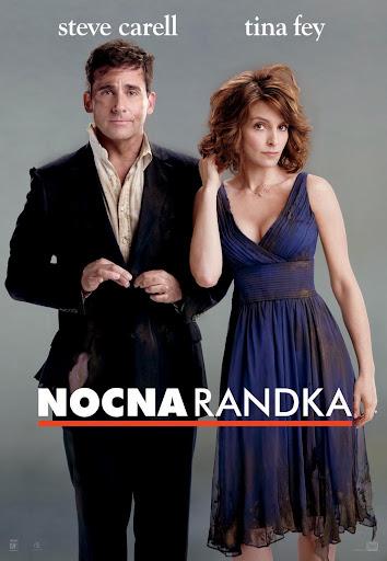 Polski plakat filmu 'Nocna Randka'