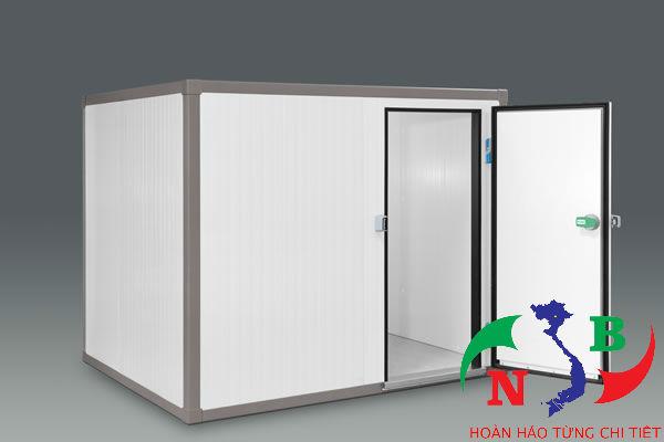 Lắp đặt kho lạnh bảo quản xúc xích uy tín, chất lượng