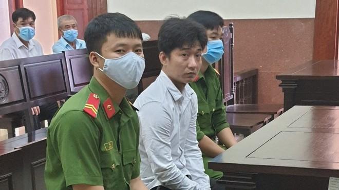 Y án 9 năm cho ông mối làm mai bé gái 14 tuổi sang Trung Quốc