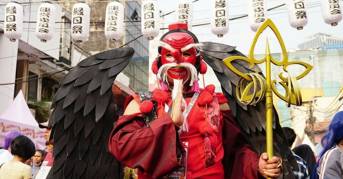 Bizarre Japanese Traditions You Won't Believe Are Real - Klook ...
