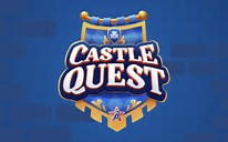 Image result for boosterthon castle quest logo