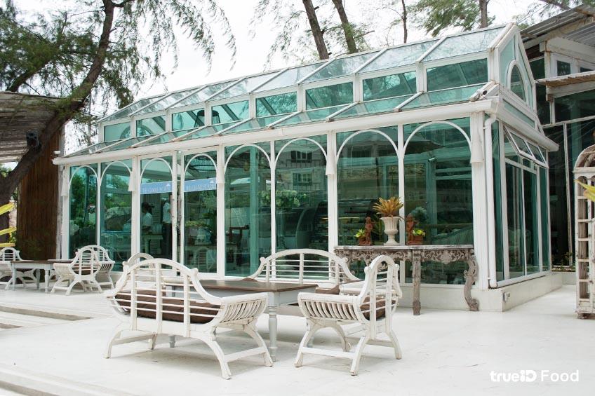 1. The Glass House Pattaya