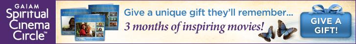 Gift Membership_728x90