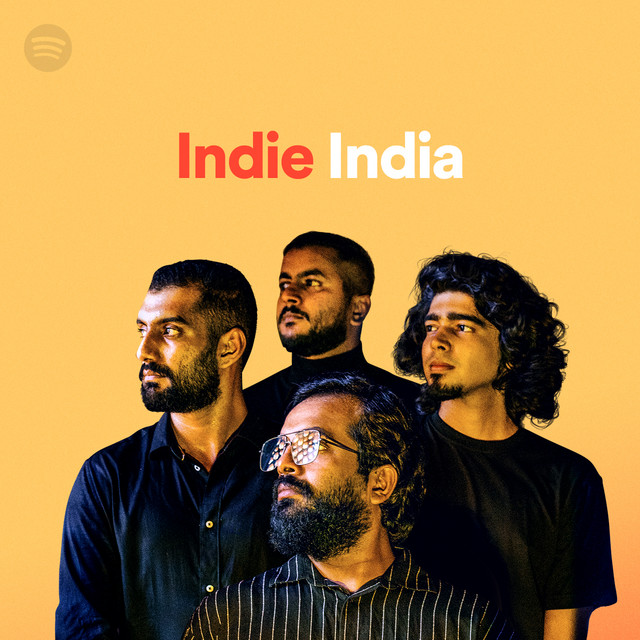 indie artists Spotify
