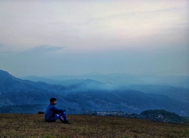 Ukhrul, Manipur - Places to Visit - Things to Do Best Time