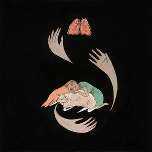 cover of the Shrines album
